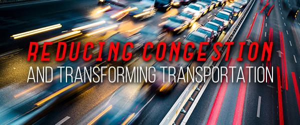 Adaptive Traffic Lights: Reducing Congestion and Transforming Transportation