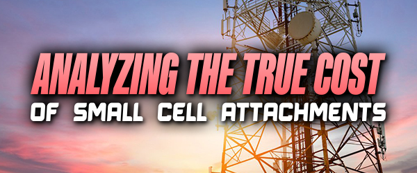 Analyzing the True Cost of Small Cell Attachments